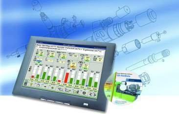 Test injecteurs Diesel Common Rail
