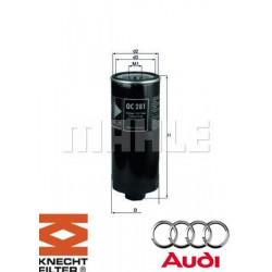 Filtre à huile KNECHT FILTER - OC 281
