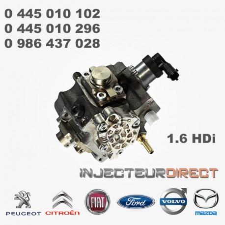 Pompe à injection HP BOSCH 0445010102