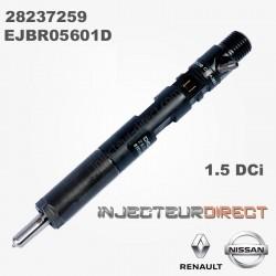 Injecteur DELPHI EJBR05601D - 28237259