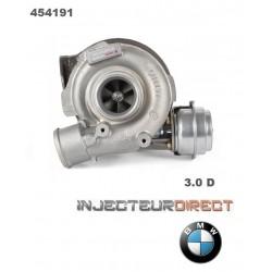 TURBO GARRETT 454191 BMW E38 E39