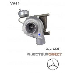 TURBO IHI VV14 2.2 cdi 150 CV