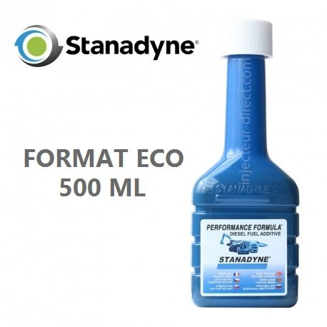 Additif Stanadyne PERFORMANCE FORMULA 500 ml