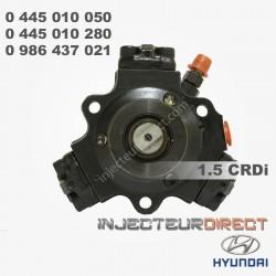 Pompe à injection HP BOSCH 0445010050