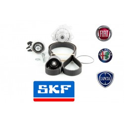 POMPE À EAU + KIT DE COURROIE DE DISTRIBUTION SKF : VKMC02179