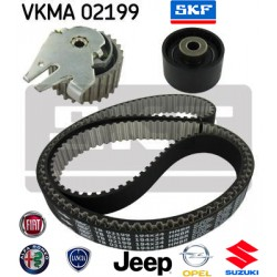 Kit de distribution SKF VKMA 02199