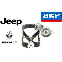 Kit de distribution SKF VKMA 06214