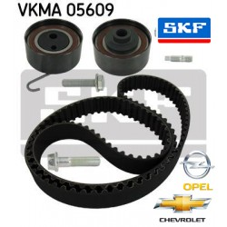 Kit de distribution SKF VKMA 05609