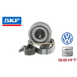 Kit de distribution SKF VKMA 01002