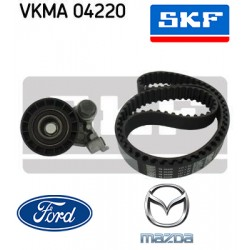 Kit de distribution SKF VKMA 04220