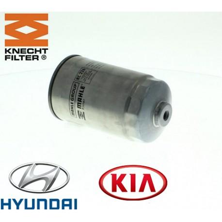 filtre carburant knecht filter kc226 injecteur direct. Black Bedroom Furniture Sets. Home Design Ideas