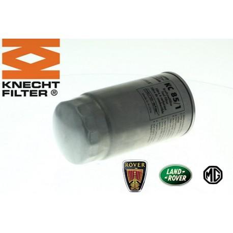 filtre carburant knecht filter kc85 1 injecteur direct. Black Bedroom Furniture Sets. Home Design Ideas