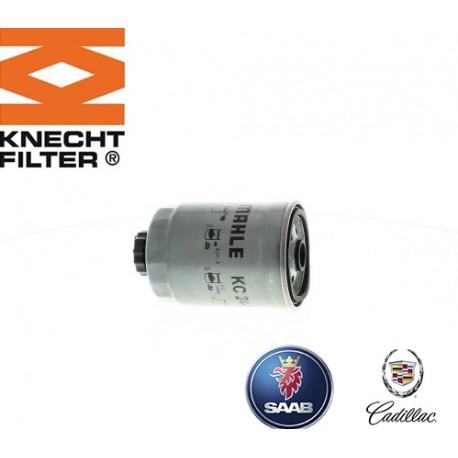 filtre carburant knecht filter kc244 injecteur direct. Black Bedroom Furniture Sets. Home Design Ideas