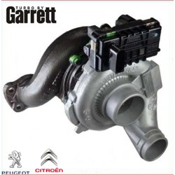 TURBO GARRETT 454131 1.9 TD 90 CV